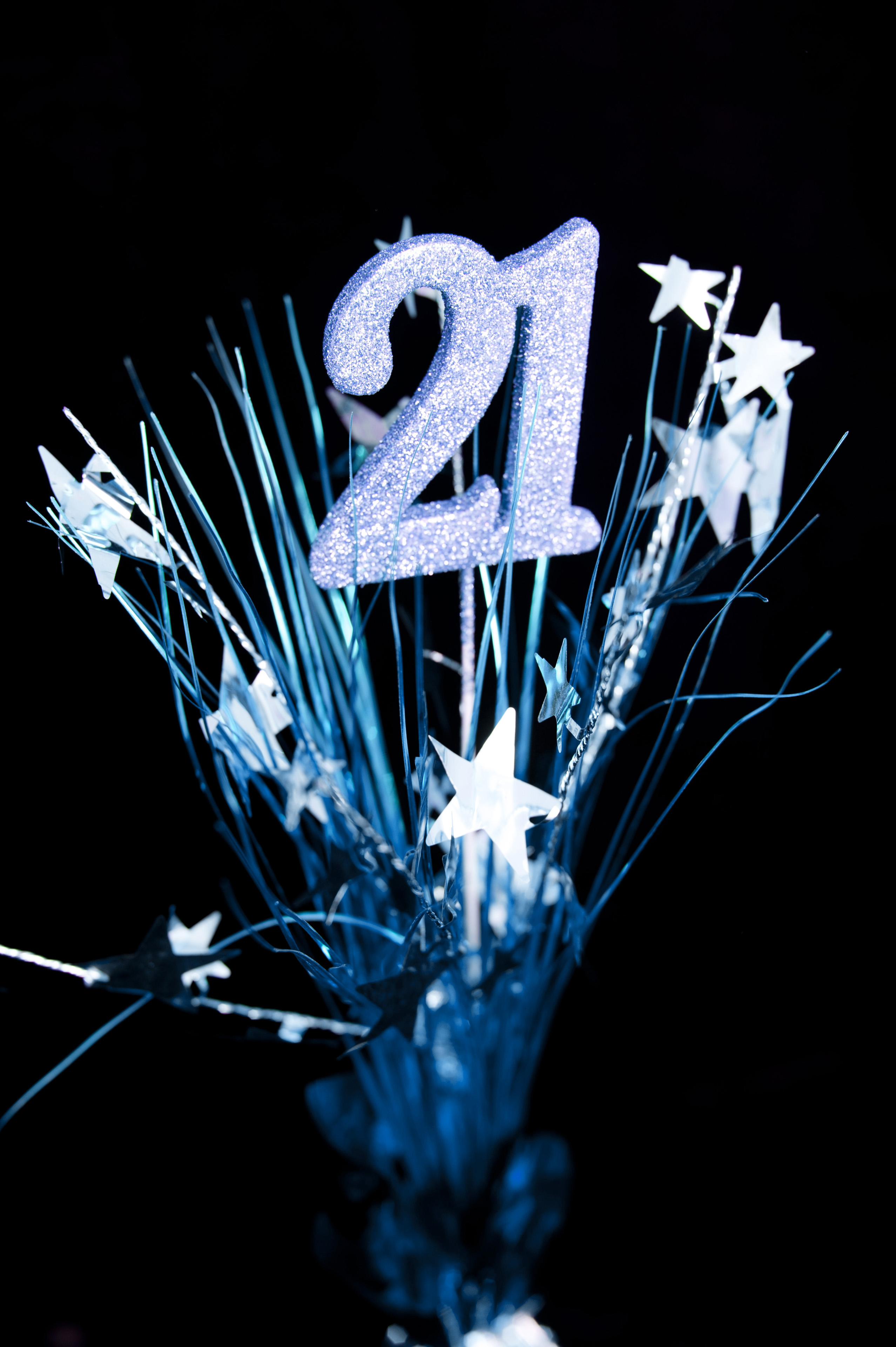 Image of 21st Birthday Party Concept Design | Freebie.Photography on