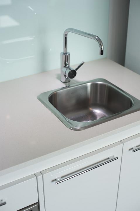 Kitchen Sink Single Lever Shower Faucet Handle