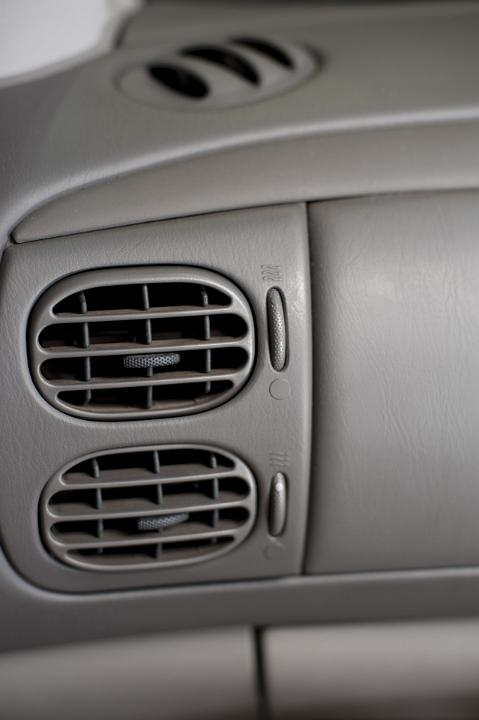 Image Of Air Vents On A Car Dashboard Freebie Photography